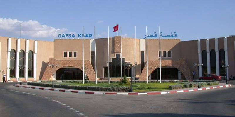 L'aéroport Gafsa-Ksar reprend ses activités après sa rénovation