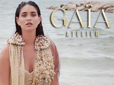 En vidéo : Gaia Atelier raconte Didon et Carthage à travers l'art et le design