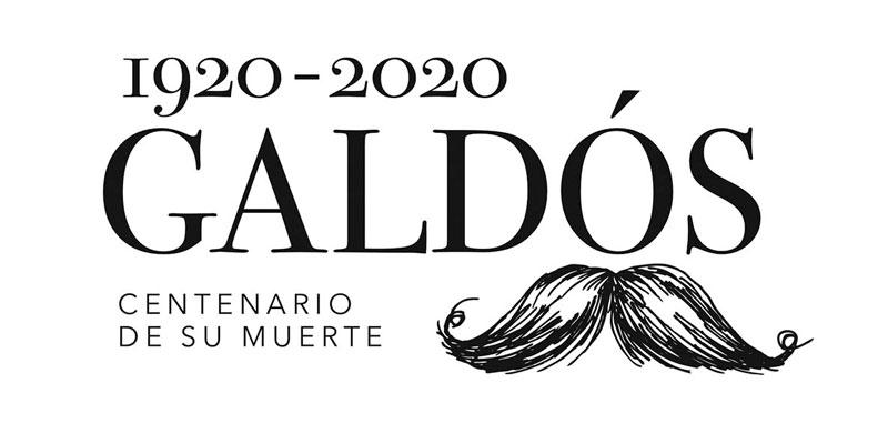 Centenario de Galdós.  Journée International du livre 2020