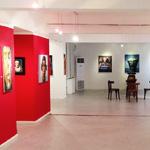 En photos : Ces galeries qui vous font aimer l'art à Tunis