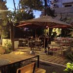 Rupture du jeûne au café-restaurant La Galette