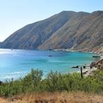 Camping et escalade à l'île de La Galite du 28 au 30 août 2015