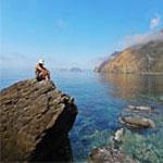 Mega camping à la Galite du 8 au 11 septembre