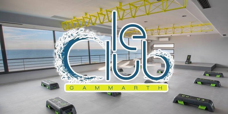 Activités et tarifs proposés par Le Club de Gammarth, le dernier né des complexes sportifs en Tunisie
