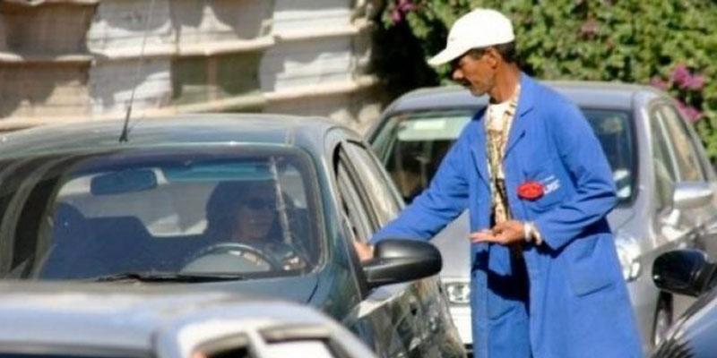 La Marsa fixe les prix des Parkings devant les Restaurants et Lounges