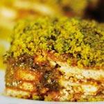 En photos : 5 gâteaux typiquement tunisiens pour fêter le réveillon