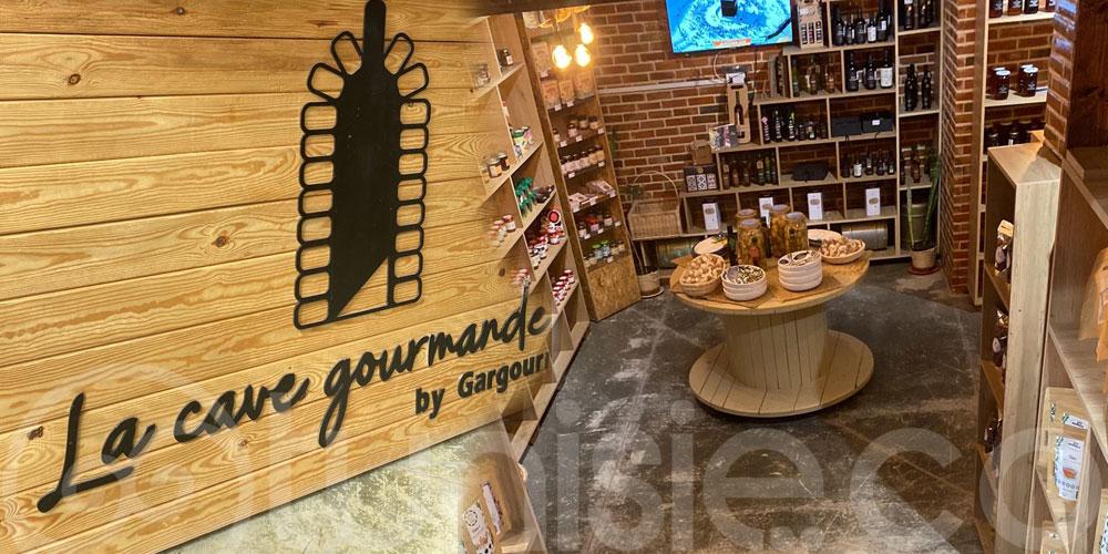 ''La cave gourmande by Gargouri'' : Une nouvelle épicerie fine à 'El Menzah 6