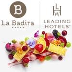 Dîner gastronomique FUSION & TERROIR le 25 avril à LA BADIRA- Hammamet