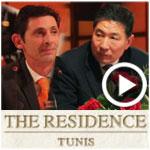 En Vidéo : The Residence célèbre le Nouvel An chinois tout en gourmandise