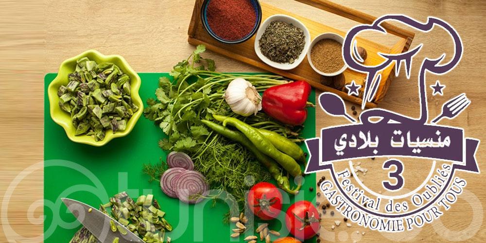 Le festival culinaire 'Mansiyet biledi' revient ...