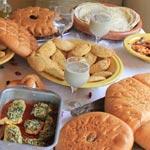 La gastronomie andalouse de Zaghouan: un patrimoine savoureux et riche