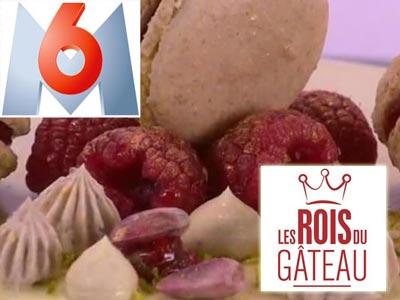 Un chef pâtissier tunisien en compétition ce soir sur M6 !