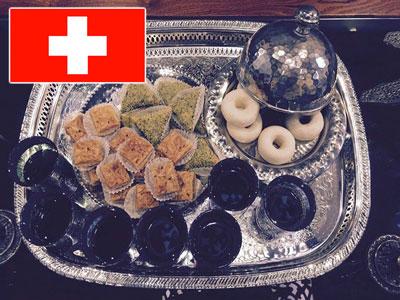 Dîner ramadanesque à Genève pour soutenir les quartiers pauvres de Tunis