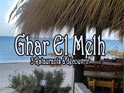 3 Restaurants de rêve à découvrir cet été à Jen Island - Ghar El Melh