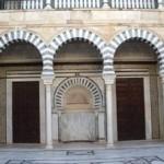 Mosquée Al Ghériani à Kairouan