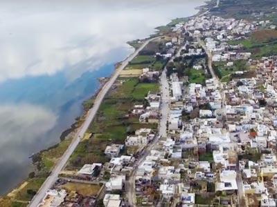 En vidéo : Découvrez le magnifique documentaire Un jour à Ghar el Melh