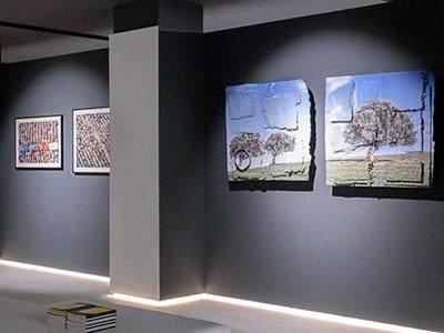GHAYA gallery
