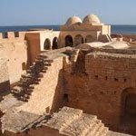 Borj Ghazi Mustapha Djerba