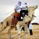 Festival du Printemps du Sahara à Ksar Ghilane les 22 et 23 mars