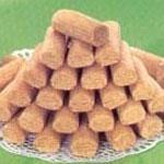 La Ghraiba ou le gâteau culte de Aid Al Fitr !