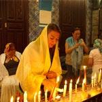 Le pèlerinage juif à la synagogue de la Ghriba aura lieu du 23 au 28 avril 2013