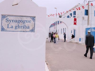 Entre 5 mille et 6 mille pèlerins se rendront à la Ghriba de Djerba les 2 et 3 mai
