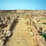 Le site archéologique GIGHTIS