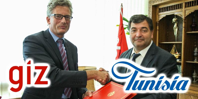 La GIZ travaillera sur le tourisme alternatif et l'artisanat tunisien