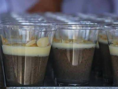 Découvrez la recette exclusive de l'assida bil Kloub ou l'assida aux graines de tournesol par Chef Slim Dahmen