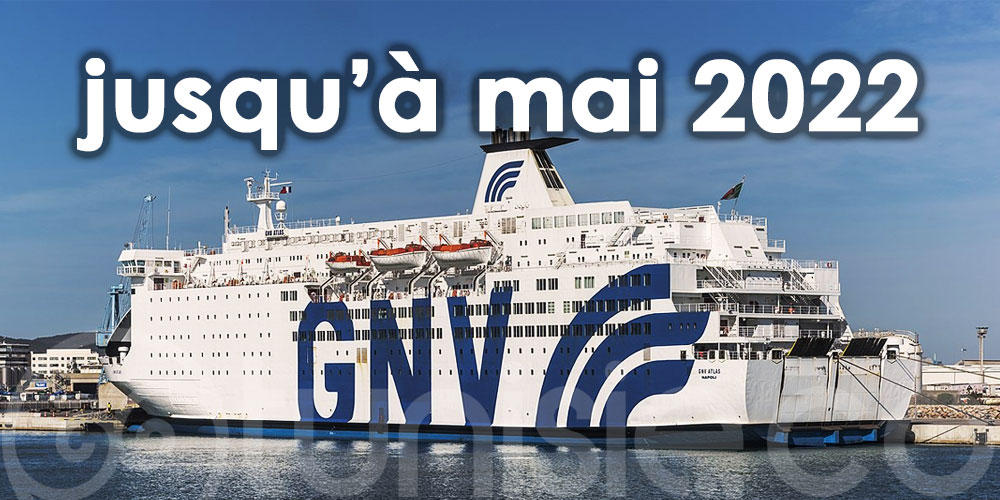 GNV : Une nouvelle structure de vente de plusieurs destinations dont la Tunisie