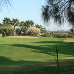 GOLF FLAMINGO - Monastir