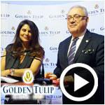 En vidéos : L'hôtel Taj Sultan Yasmine Hammamet adopte l'enseigne Golden Tulip