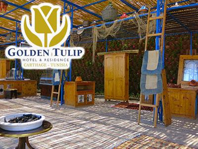 En vidéos : De la cuisine Tunisienne d'Antan sur les Hauts de Gammarth au Golden Tulip