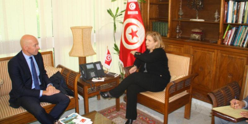 Le Golf tunisien dans la cour des Grands