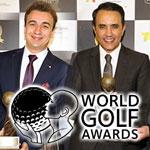 Le Golf Citrus et Le Royal Golf Resort Hammamet primés lors des World Golf Awards