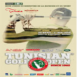 Tunisian Golf Open du 28 avril au 1er mai au Golf El Kantaoui Sousse
