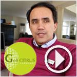 En vidéo : Omar Cherif présente le Golf Citrus de Hammamet