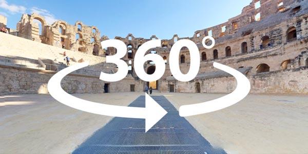 Google Street View arrive en Tunisie : 15 villes sont désormais visibles en 360°