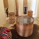 Le ghorbel tunisien reconverti en meuble de déco