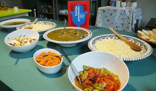 En vidéo : La cuisine tunisienne du cœur de Jacqueline Bismuth