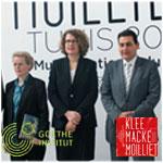 Exclusif en photos : Avant-première de l´exposition Klee, Macke et Moilliet au Bardo