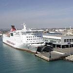 Le port de la Goulette : présentation