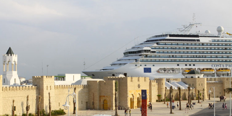 Finalisation de la cession de Goulette Shipping Cruise