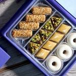 En photos : Des coffrets gourmands pour vos cadeaux de fin d´année