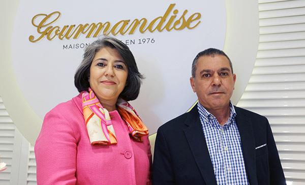 En vidéo: Radhia Kammoun parle des 40 ans de Gourmandise et des Maisons Gourmandise