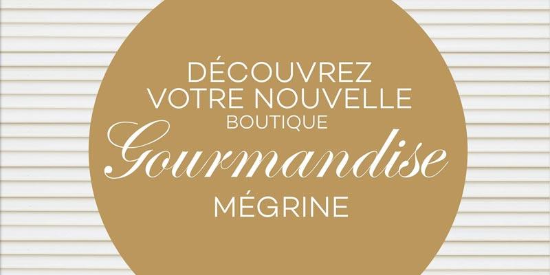 Gourmandise inaugure son nouveau point de vente à Megrine le 21 décembre