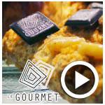 En vidéo : Le Gourmet présente l´éclair Pomme-Caramel, son produit phare du mois