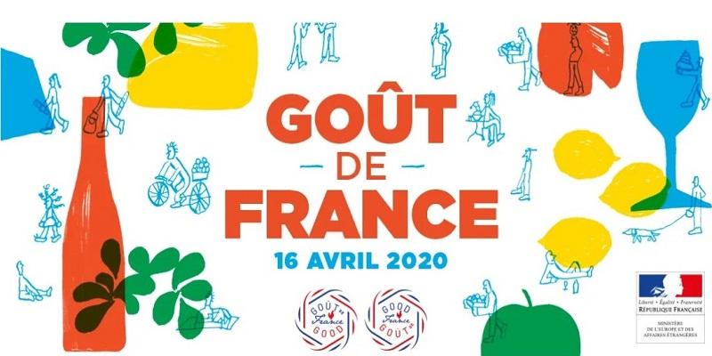 Appel à candidatures : 6ème édition de Goût de France