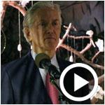 En vidéo : Le discours d'au revoir de François Gouyette à la Tunisie