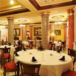 La rupture du jeûne au Restaurant Le Grand Bleu Gammarth : Menu et tarif